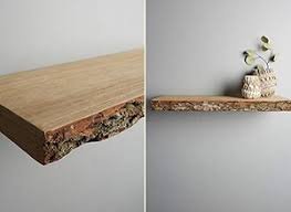Live Edge Wood Shelves by Live Edge Wood Slabs Natural Lumber Stonewood Products