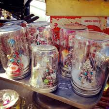 appealing cristmas accessory for decorated mason jars desaign