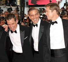 george clooney wedding george clooney s wedding guest list
