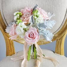 bridesmaid bouquet white hydrangea bridesmaid bouquet flower moxie