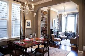 Urban Dining Room Table - urban dining room designs dining room traditional with florida