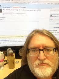 Gabe Newell Memes - gabe newell memes funny newell best of the funny meme