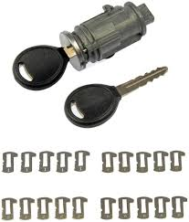 chrysler dodge jeep key sticking in ignition replacing an