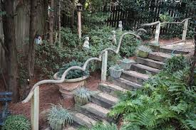 Outside Banister Railings Outdoor Stair Railing Houzz