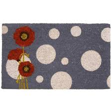 18 In X 30 In Rubbercal Wipe Your Paws 30 In X 18 In Dog Door Mat 18 In X 30 In