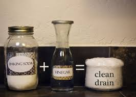 How To Clean A Smelly Kitchen Sink Benjamin Franklin Plumbing - Cleaning kitchen sink