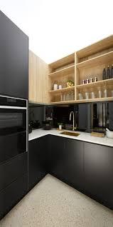 and black kitchen ideas best 25 black kitchens ideas on black kitchen
