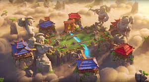 clash of clans wallpaper background clash royale wallpapers
