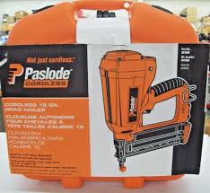 Paslode Coil Roofing Nailer by Paslode Find Offers Online And Compare Prices At Storemeister