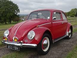 volkswagen classic beetle used 1962 volkswagen beetle 1200 for sale in burwash east sussex