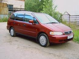 1997 honda odyssey pics 2 2 gasoline automatic for sale