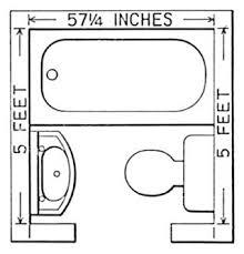 The  Best Small Bathroom Floor Plans Ideas On Pinterest Small - Bathroom design floor plans