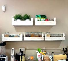 kitchen wall shelf ideas kitchen wall shelving ideas shelves picture collection
