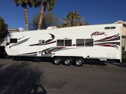 sold 2008 eclipse attitude 30fsak sold rv u0027s trailers for