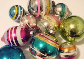 shiny bright ornaments chrismas 2017