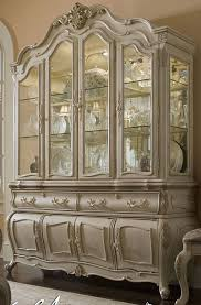 china cabinet china cabinet diypainted with distressed look