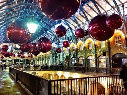 5 best christmas in london experiences world wandering kiwi