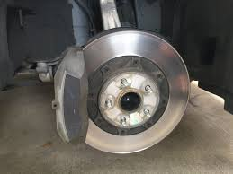 lexus is300 brake pads diy front brake pads f sport clublexus lexus forum discussion