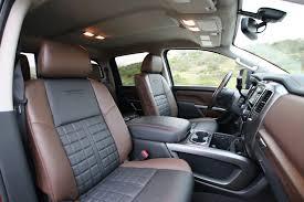 nissan titan interior 2016 2016 nissan titan xd u2013 towing with the 5 8 ton truck