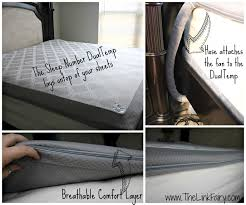 Sleep Number Bed Review Sleep Number Dualtemp Review
