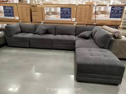 Sectional Sofas At Costco Costco Sectional Sofa 6 Modular Fabric Sectional Best Sofa