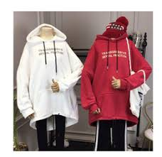 discount korean couple hoodies winter 2017 korean couple hoodies