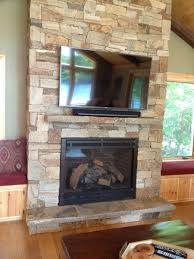 stone veneers a touch of style to your design old station