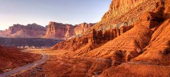 capitol reef national park map capitol reef national park maps information visit utah