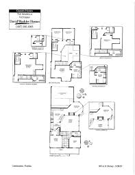celebration fl floor plans