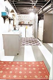 best 25 unfinished basement laundry ideas on pinterest basement