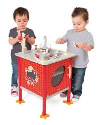 cuisine en bois jouet janod janod j06545 cuisine bois the cocotte amazon fr jeux et