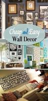 Low Cost Wall Decor Room Divider From Hobby Lobby Large Wall Art Easy Cheap Project