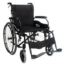 karma wren 2 self propelled wheelchair free day delivery uk