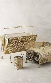 Beautiful Desk Accessories Design Archives Cami Weinstein