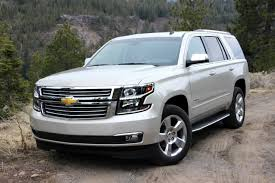 2015 chevrolet tahoe premium outdoors concept sema 2014 gm