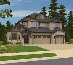 Modern Home Design And Build Vancouver Wa by 15014 Nw 59th Ave 730000 2 Story New Home In Felida Wa