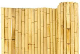 outdoor bamboo rolled fence bamboo fence roll bamboo screens