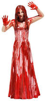 Carrie Halloween Costume Carrie 7