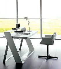 Small Contemporary Desk Small Modern Desk Interque Co