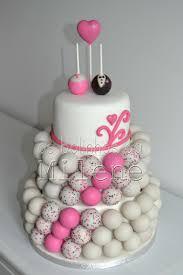 exciting cake pops wedding design bruman mmc