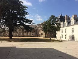 chambre d hote ancenis chateau d ancenis avis de voyageurs sur château d ancenis ancenis