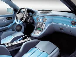 maserati spa interior 2004 maserati gransport review supercars net
