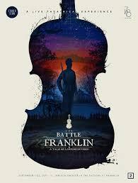 A Tale Of One House by The Battle Of Franklin U2014 Studio Tenn