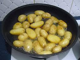 comment cuisiner les pommes de terre de noirmoutier pommes de terre primeur de noirmoutier la recette facile par