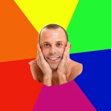 Gay Guy Meme - really really really really gay guy meme generator