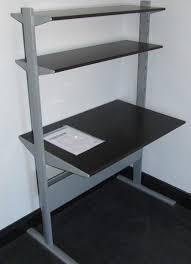 bureau metal noir bureau metal ikea 100 images lit metal ikea lit ikea metal noir