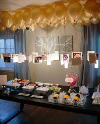New Year Dinner Decoration by Diy Wednesday Last Minute New Year U0027s Party Decorations