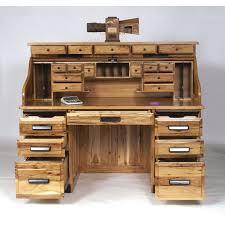Rustic Wood Office Desk Wide Oak Bookcase Rustic Home Office Desk Furniture Rustic Wood