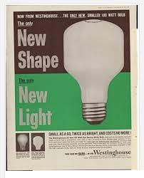 light bulb ads a blast from the past lightopia u0027s blog the
