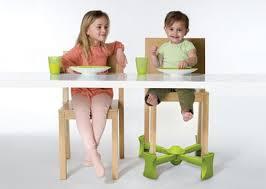 rialzi sedie per bambini kaboost l alza sedia per bambini
